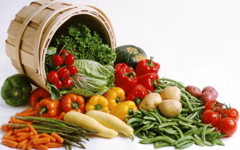 Alimentación sana y nutrición healthy