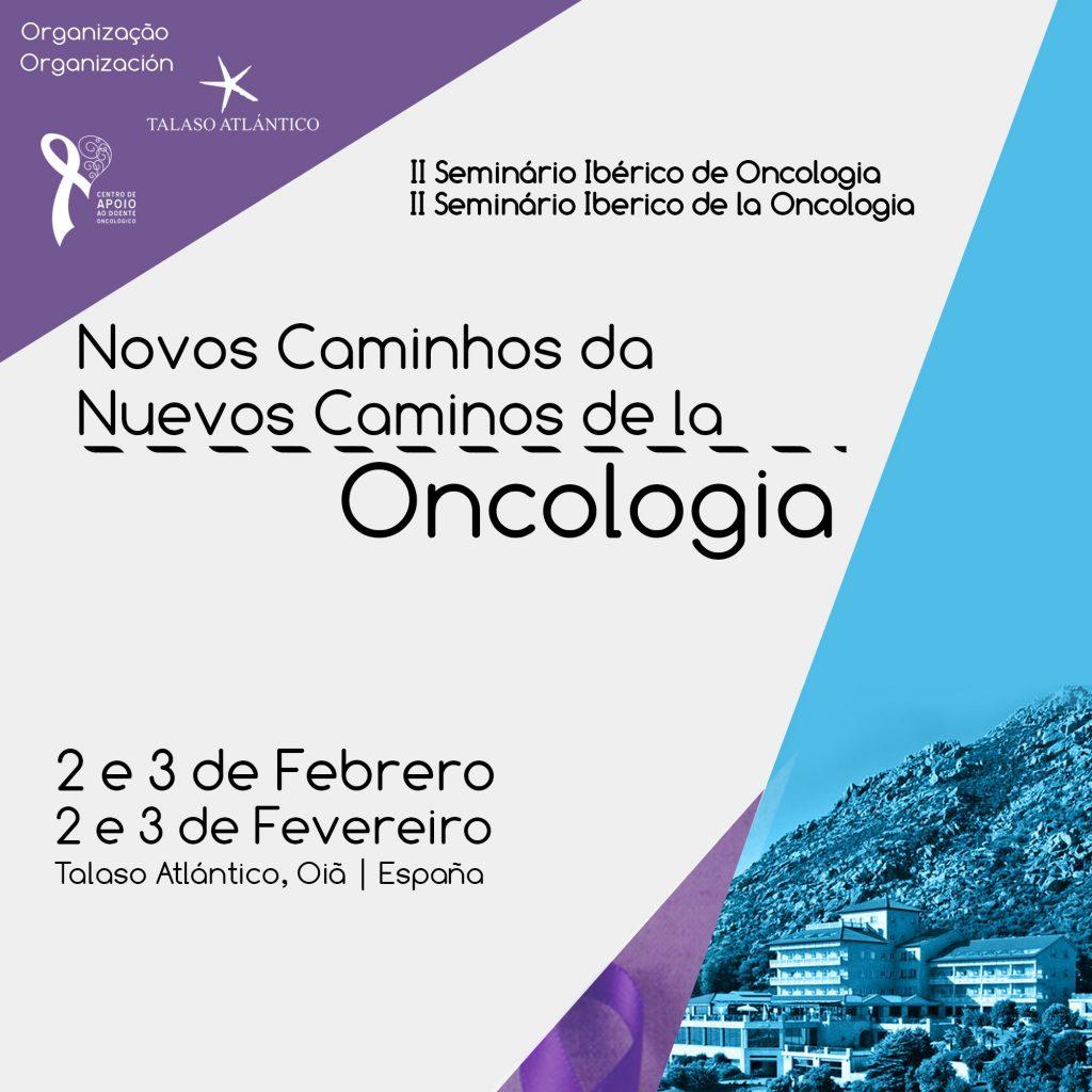 2 encuentro iberico de oncologia