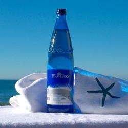 Botella de agua de mar Biomaris (caja de 12 unidades)