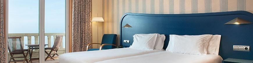 Bonos con hotel